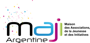 Logo MAJI